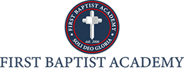 First Baptist Academy